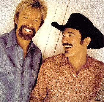 Kix Brooks & Ronnie Dunn
